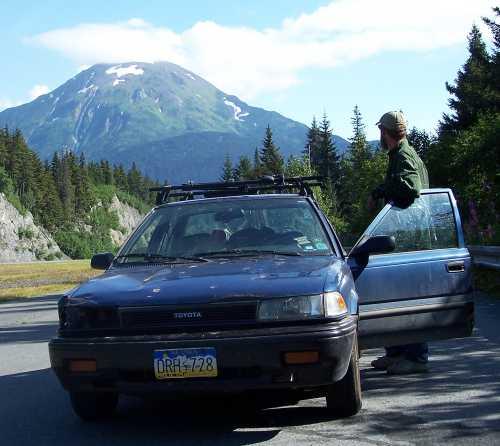 The Corolla at Ingram