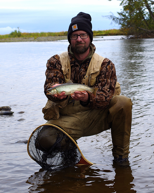 anchor river dolly varden fall
